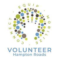 Volunteer Hampton Roads